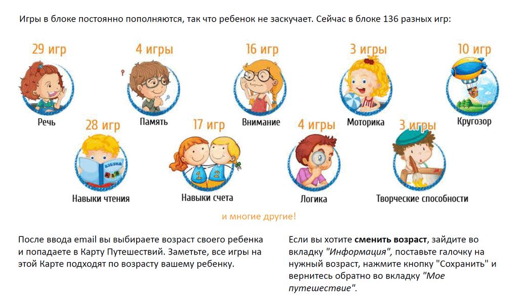 Развивающие детские игры Мерсибо большое количество