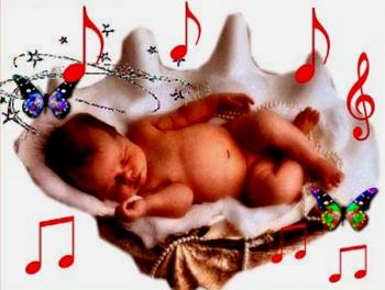 знакомство детей с классической музыкой в доу