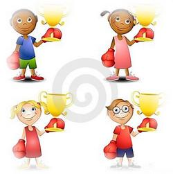 детская боксерская школа