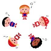 развитие детей, танцы и музыка