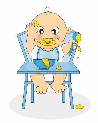 Питание новорожденных