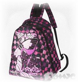Школьные принадлежности рюкзак