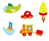 детские игрушки для развития