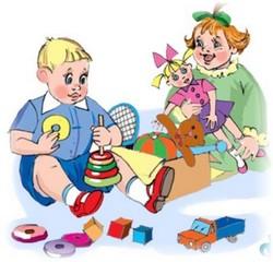 детские игры и игрушки для развития детей