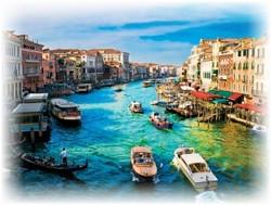 отдых с детьми в Италии