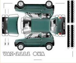 Чертежи автомобилей и аппликации для детей