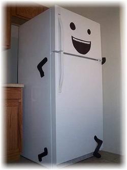 Холодильник и уход за ним