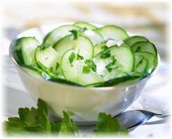 огуречная диета для здоровья и похудения