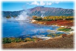 отдых, путешествия на Камчатку