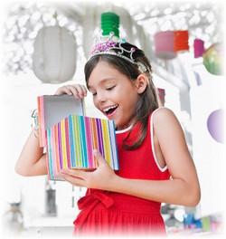выбираем подарок ребенку