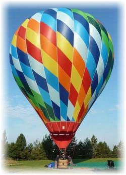 купить воздушный шар для полетов