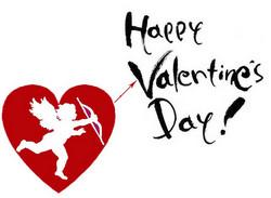 выбираем подарок ко дню влюбленных