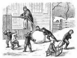 Прогулки и иммунитет в зимнее время