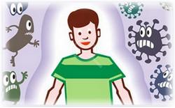 профилактика простуды и укрепление иммунитета