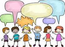 общение - логопед поможет ребенку