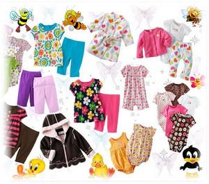 одежда для малышей в интернет магазине