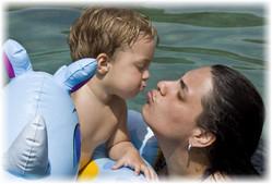 отдыхаем и путешествуем с детьми