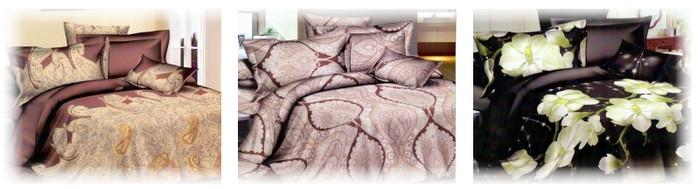 постельное белье из бязи