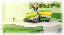 преимущество качественного постельного белья из бязи