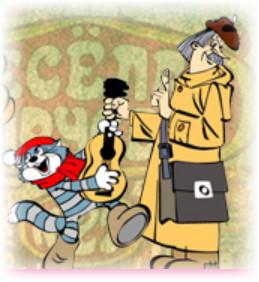 Советские мультфильмы Простоквашино