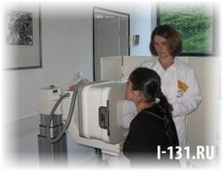 Радиойодтерапия в лечении рака щитовидной железы