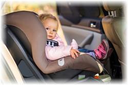 развлекаем ребенка в дороге