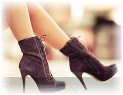 сапожки для стильного женского гардероба