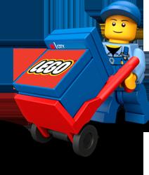 конструкторы лего и его аналоги