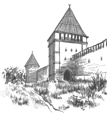 дом - ваша крепость