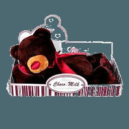 игрушка мишка для ребенка
