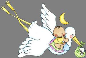 к появлению малыша