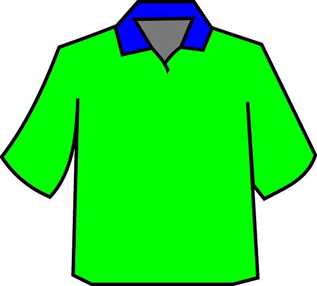 рубашки поло в спортивном стиле