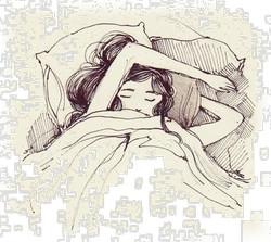 крепкий здоровый сон