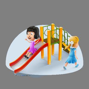 детские площадки и игровые комплексы для гармоничного детского развития