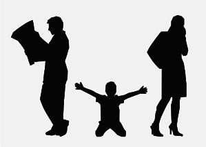 Юридическая консультация при разводе