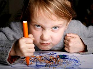 Причины и последствия детской агрессии