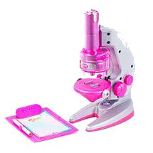 Детские микроскопы и их особенности