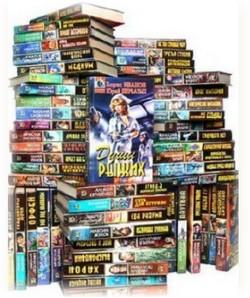 сборник детской литературы в 390 томах