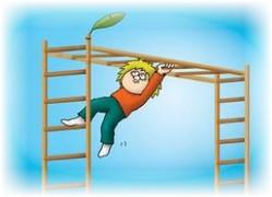 физическое воспитание детей и спортивные комплексы