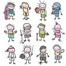 Здоровье детей и спорт