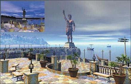 В мировой истории древняя греция